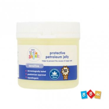 Asda little angels protective petroleum jelly
