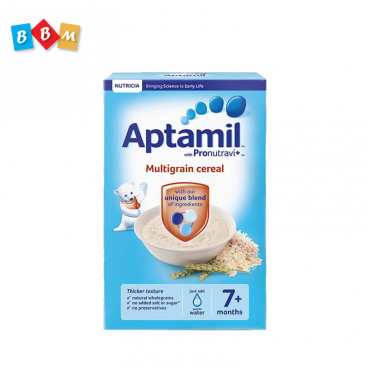 Aptamil Multigrain Cereal