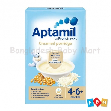 Aptamil Creamed Porridge