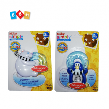 Nuby simply Soothing Teether