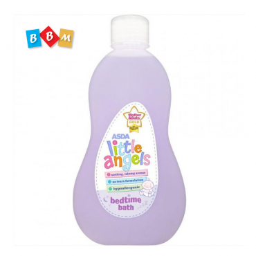 Asda Little Angels Badtime Bath
