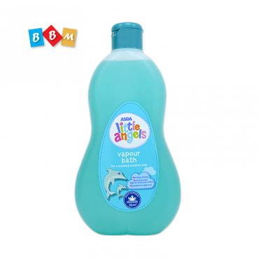 Asda Little Angels Vapour Bath
