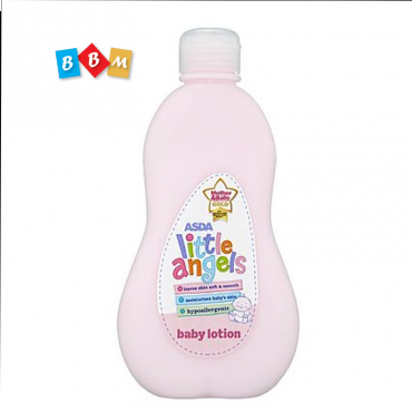 Asda Little Angels Body Lotion