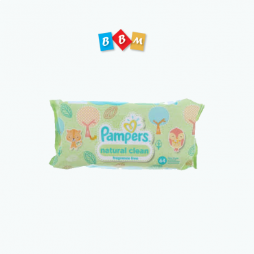 Pampers new baby sensitive baby wipes