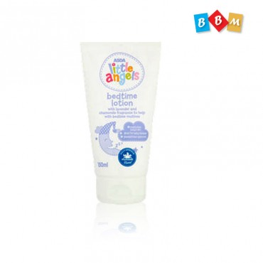 ASDA little angels bedtime lotion