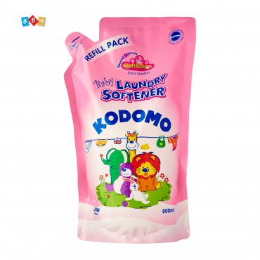 Kodomo baby Fabric  softner