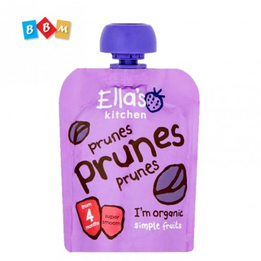 Ella's Kitchen prunes