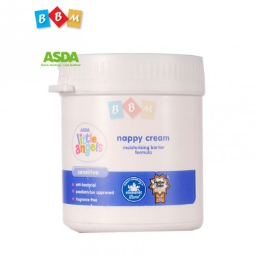 Asda Little angels nappy cream