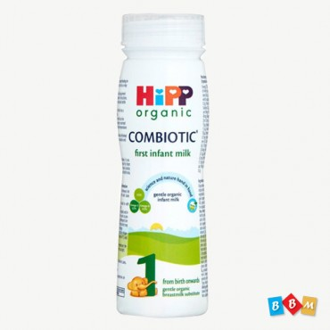 Hipp Organic COMBIOTIC first infant milk