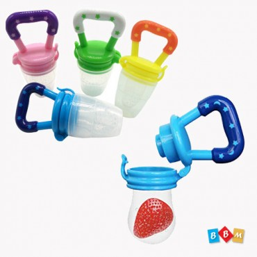 Food Baby Pacifer Feeder
