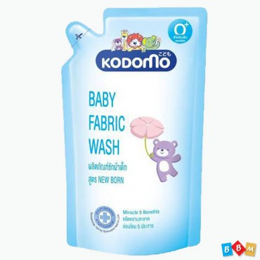Kodomo Baby Fabric wash