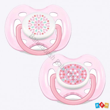Avent fashion307 pacifier 0-6m