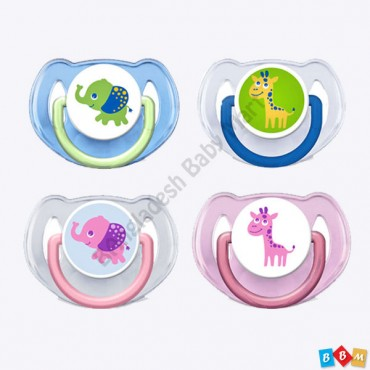 Avent fashion 600 pacifier 6-18m