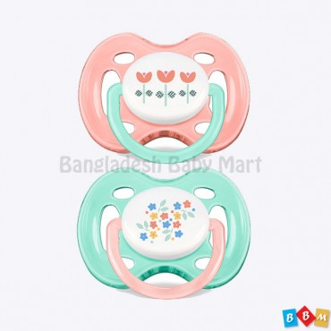 Avent freeflow 782 pacifier 0-6m