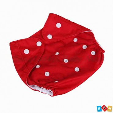 Qianqunui Cloth washable Diaper