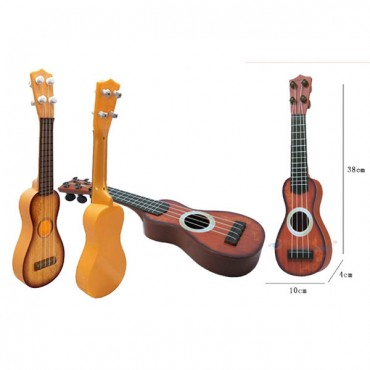 Soprano Ukulele Guitar Student Children Kid