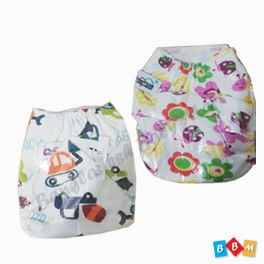 Qianqunui Cloth washable Diaper-1