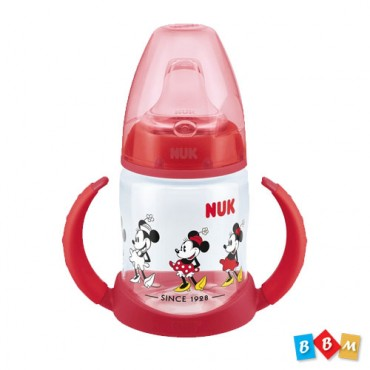NUK Learner Bottle 150 ml  6-18 Month