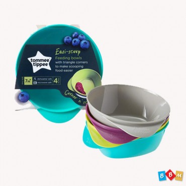 Tommee Tippee feeding bowls