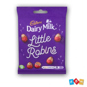 Cadbury Dairy Milk Little Robins