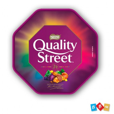 Nestle Quality Street chocolate Biscuit
