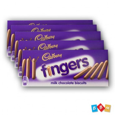 Cadbury Dairy Milk Fingers