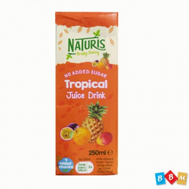 NATURIS Tropical Juice  Drink