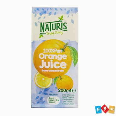 NATURIS Orange Juice