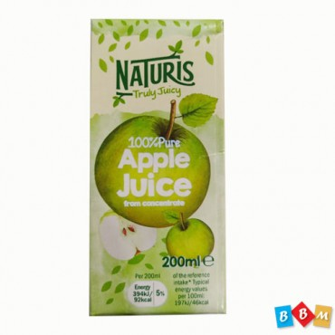 NATURIS Apple Juice
