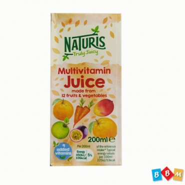 NATURIS Multivitamin Juice