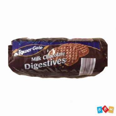 Milk Chocolate Digesrives