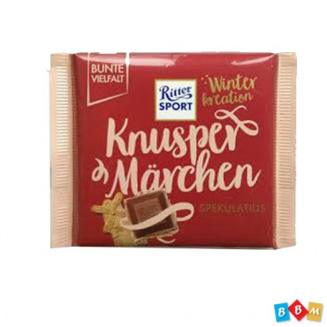 Ritter Sport Special biscuit
