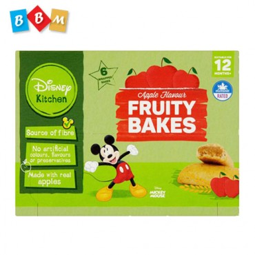 Apple FRUITY BAKES