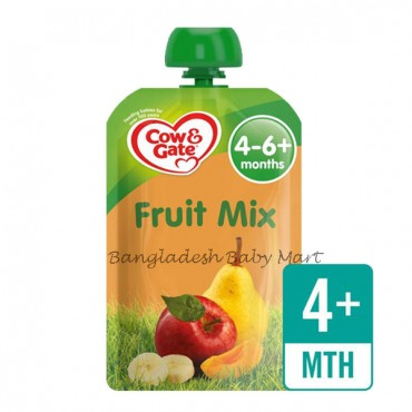 Cow & Gate Fruit MIX