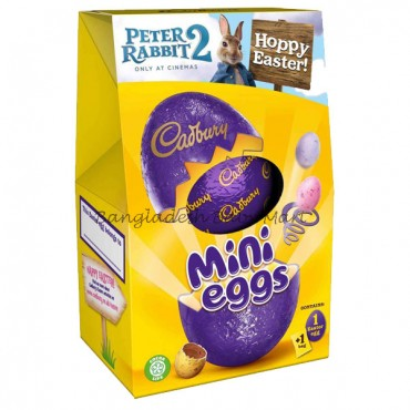 Cadbury Mini Egg Easter