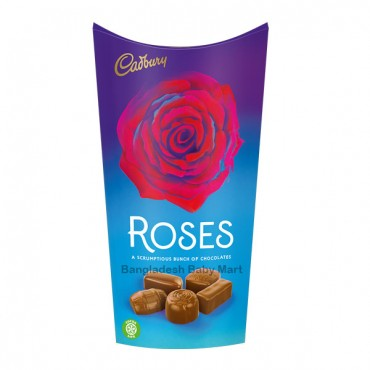 Cadbury Roses  Chocolate