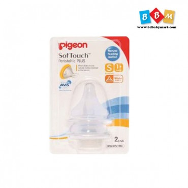 Pigeon soft Touch peristaltic plus 1m+ nipple