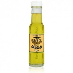 SAMARITAN Olive Oil 92ml